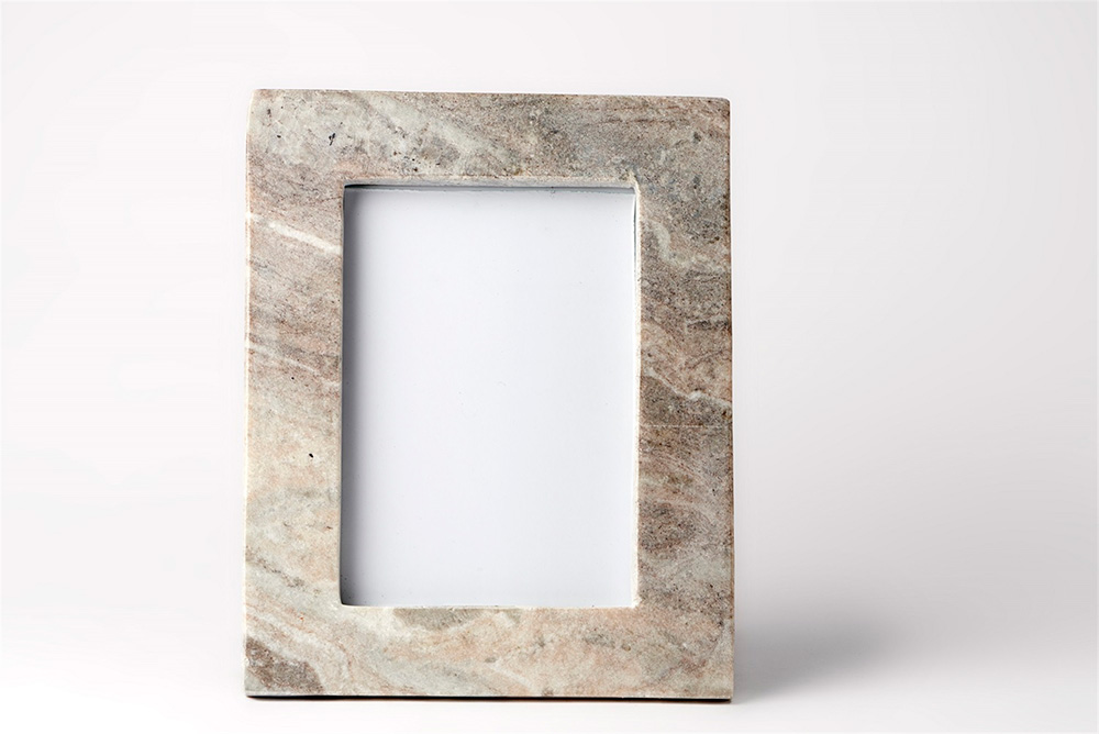 5x7 Quot Galaxy Marble Picture Frame Interior Spaces In
