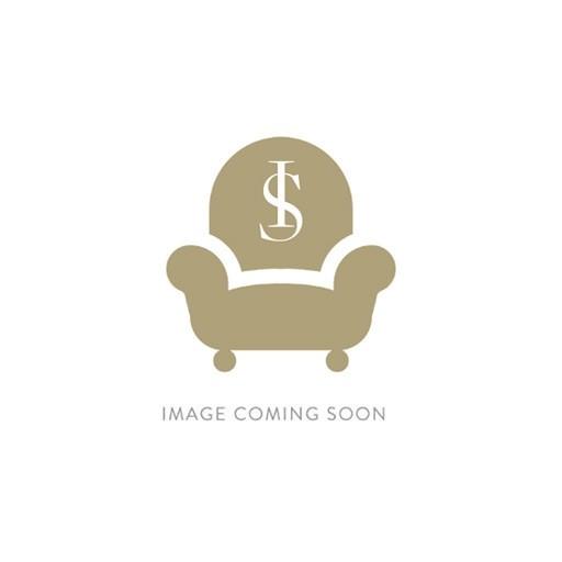 "24"" Wood Hexagon Side Table"