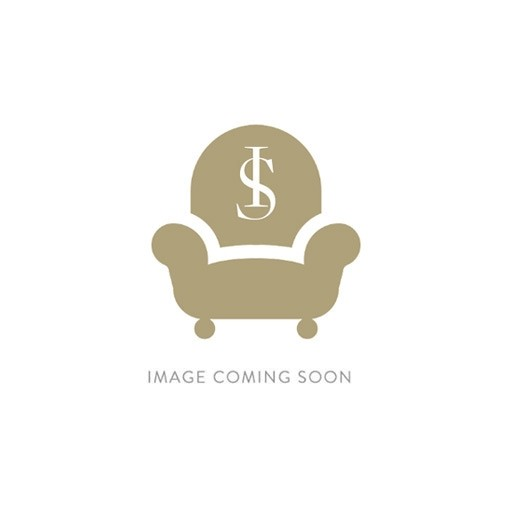 Neutral Linen Skirted Chair